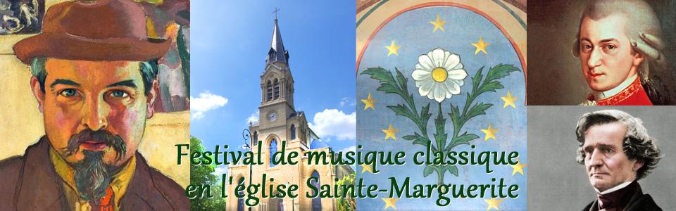 Festival «Automne Musical du Vésinet»